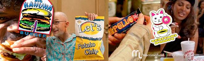 film original branding design food