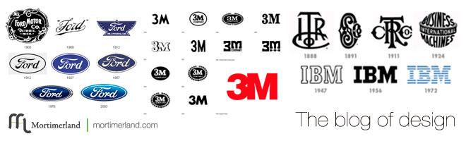 rebranding comapany logo design 3