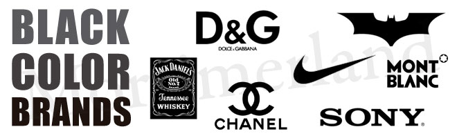 luxury brand designers and black