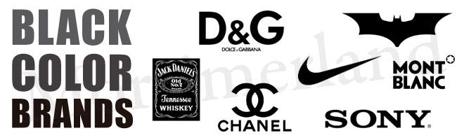 luxury brand designers and black