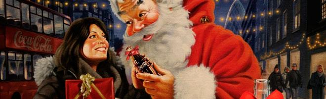 branding consultants modern christmas
