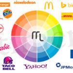 The magic relationship: colours & brand identity designers