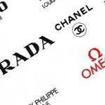 The evolution of luxury branding design