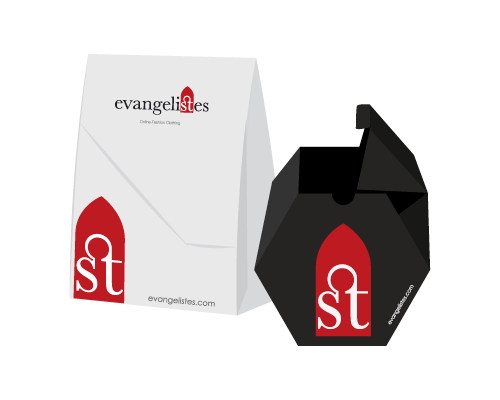 packaging - fashion clothing tools