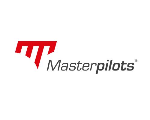 Aviation Training Branding and Corporate Design