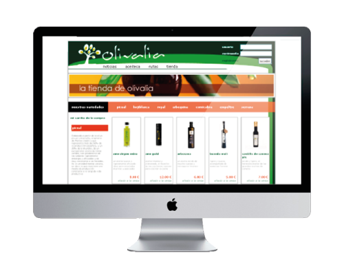 detail 1 - olive oil company website design